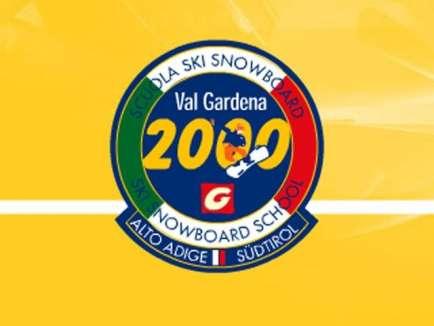 Skischule 2000 Wolkenstein